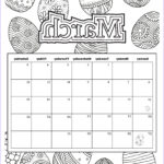 Printable Coloring Calendar 2017 Best Of Gallery Free Download Coloring Pages From Popular Adult Coloring