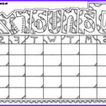 Printable Coloring Calendar 2017 Best Of Photos 1685 Best Colouring Pages Images In 2019
