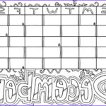 Printable Coloring Calendar 2017 Elegant Photography 12 Best Month Coloring Images On Pinterest