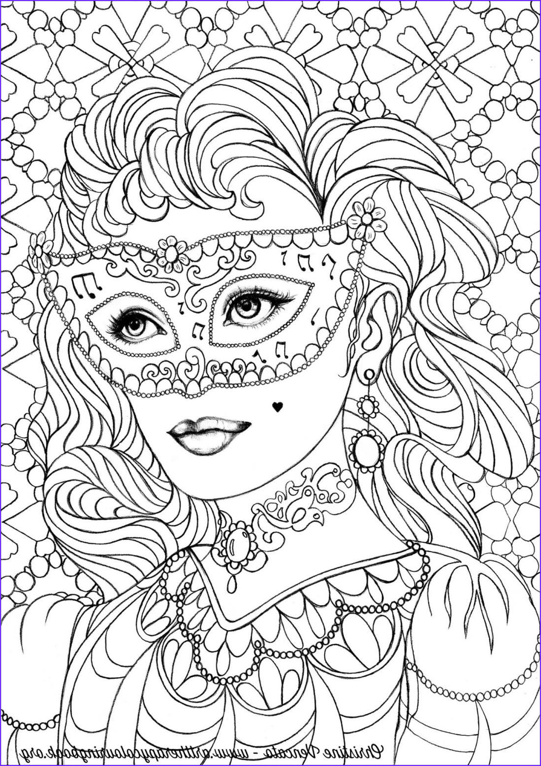 Printable Coloring Page Awesome Photography Free Coloring Page From Adult Coloring Worldwide Art by