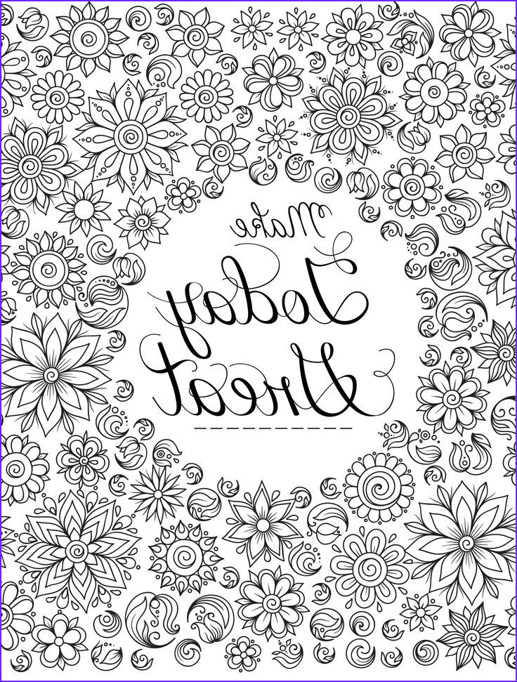 Printable Coloring Pages Adults Awesome Stock 20 Gorgeous Free Printable Adult Coloring Pages