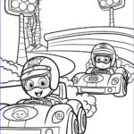 Printable Coloring Pages Awesome Image Bubble Guppies Coloring Pages