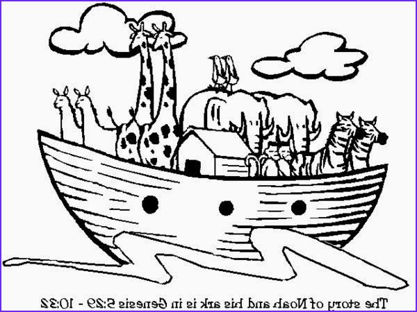 Printable Coloring Pages Bible Stories Best Of Photography Free Christian Coloring Pages Noahs Ark Coloring Pages