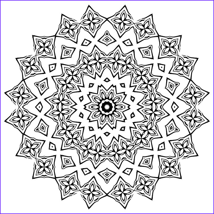 Printable Coloring Pages for Adults Abstract Beautiful Photos Free Printable Abstract Coloring Pages for Adults