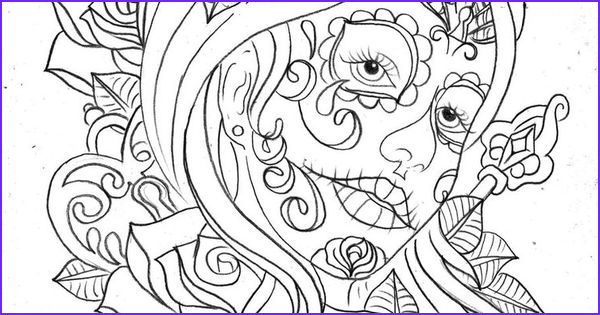 Printable Coloring Pages for Adults Abstract Best Of Collection Free Print Doodle Pages