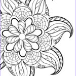 Printable Coloring Pages For Adults Abstract Elegant Gallery 1000 Ideas About Abstract Coloring Pages On Pinterest