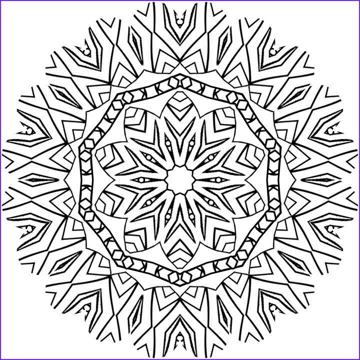 Printable Coloring Pages for Adults Abstract Unique Photography Free Printable Abstract Coloring Pages for Adults