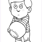 Printable Coloring Pages For Boys New Photos Free Printable Boy Coloring Pages For Kids