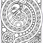 Printable Coloring Pages Inspirational Images Celtic Coloring Pages Best Coloring Pages For Kids