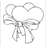 Printable Coloring Sheets Elegant Stock Free Printable Heart Coloring Pages For Kids