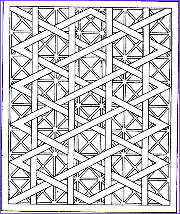 Printable Complex Coloring Pages New Photography Plex Geometric Coloring Pages