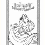 Printable Free Coloring Pages Awesome Stock Free Printable Tangled Coloring Pages For Kids