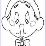 Printable Free Coloring Pages Best Of Photos Free Printable Pinocchio Coloring Pages For Kids