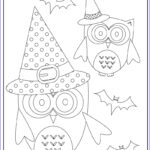 Printable Halloween Coloring Pages Luxury Collection Free Halloween Coloring Pages