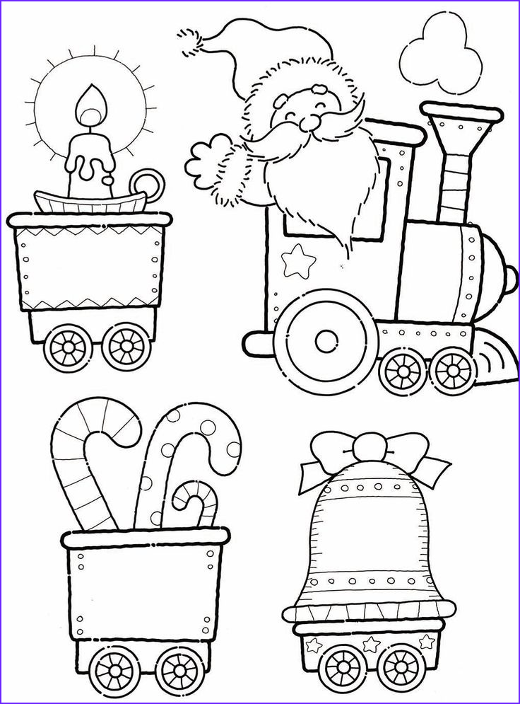 Printable Train Coloring Pages Unique Image Pinterest • the World's Catalog Of Ideas