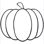 Pumpkin Coloring Pages Beautiful Photography Simple Pumpkin Coloring Page