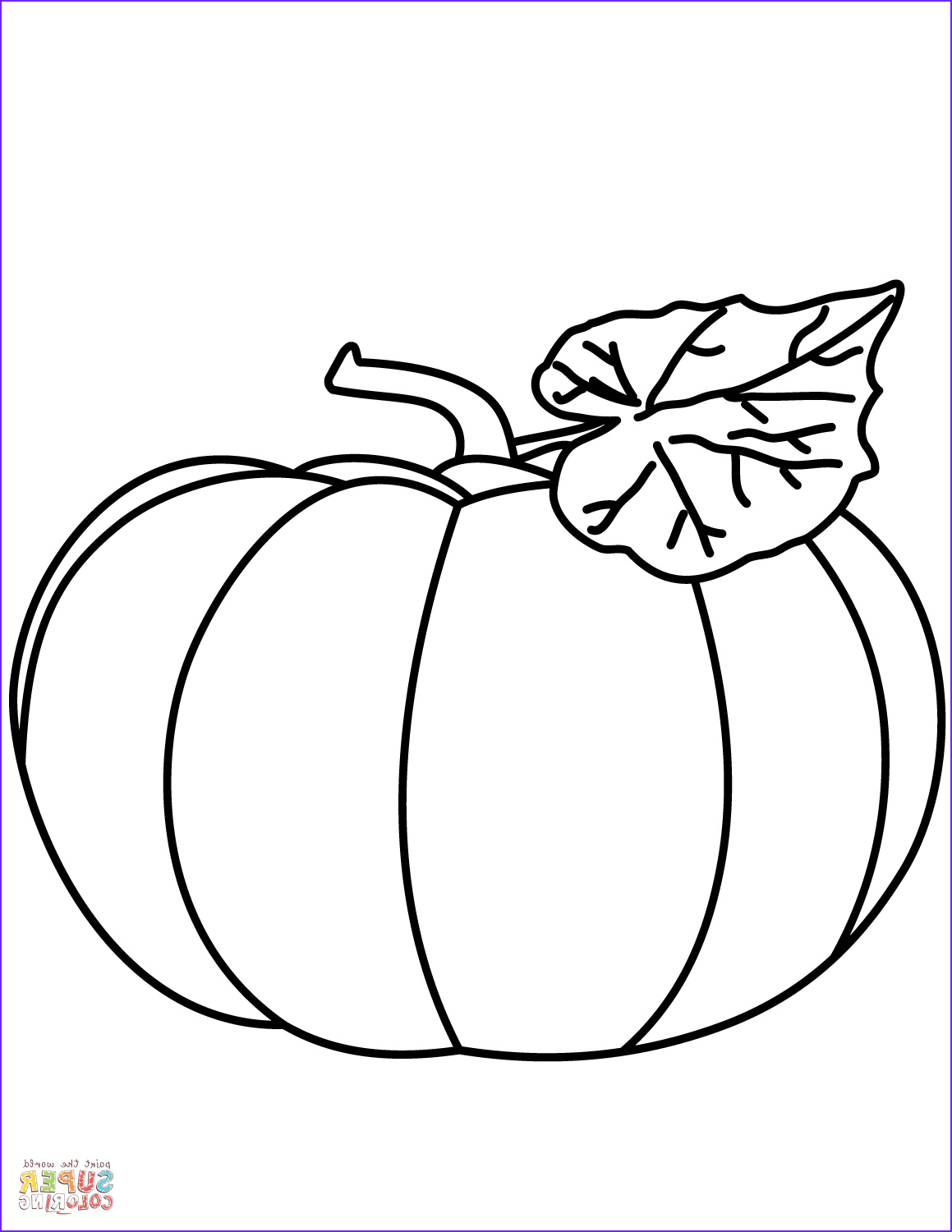 Pumpkin Coloring Pages Luxury Images Pumpkin Coloring Page