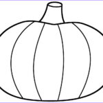Pumpkin Coloring Pages New Photos Pumpkin Coloring Template – Festival Collections