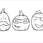 Pumpkin Coloring Pages To Print Beautiful Photos Creatively Christy Halloween Craft 4 Halloween Coloring