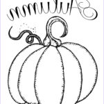 Pumpkin Coloring Pages To Print Best Of Photography Free Printables Chalkboard Autumn Pumpkin Domestically