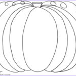 Pumpkin Coloring Pages To Print Cool Photos Learn And Grow Designs Website How To Draw A Pumpkin