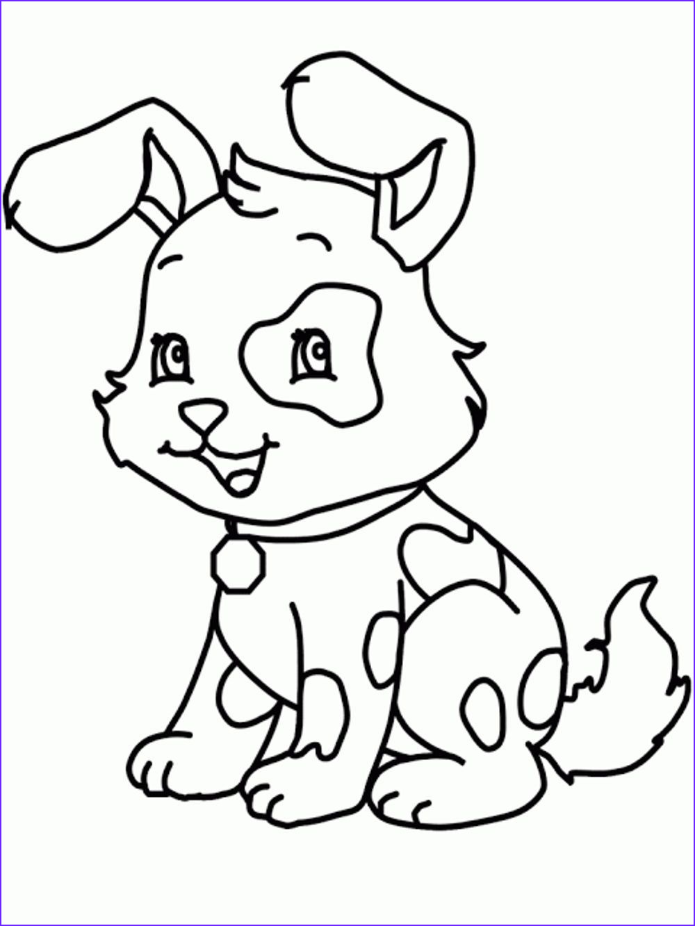 Puppy Coloring Book Beautiful Images Biscuit the Dog Coloring Pages Printable Kids Colouring