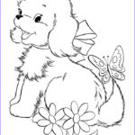 Puppy Coloring Books Beautiful Image Top 30 Free Printable Puppy Coloring Pages Line