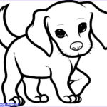 Puppy Coloring Pages Best Of Photos How to Draw A Beagle Puppy Beagle Puppy Step by Step