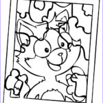 Puzzle Coloring Pages Luxury Stock 4th Grade Coloring Pages