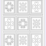 Quilting Coloring Books Best Of Photos 9 Best Quilt Coloring Pages Images On Pinterest