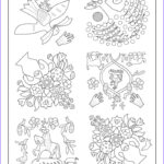 Quilting Coloring Books Elegant Gallery Quilts Coloring Book