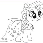 Rarity Coloring Page Awesome Photography Princess Rarity Coloring Page