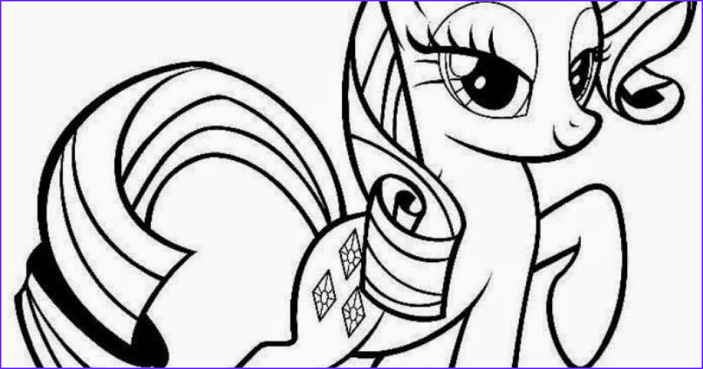 Rarity Coloring Page Awesome Photos My Little Pony Rarity Coloring Pages
