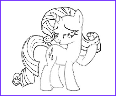 Rarity Coloring Page Inspirational Gallery 8 Rarity Coloring Page