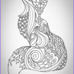 Realistic Fox Coloring Pages Unique Collection Pinterest • The World's Catalog Of Ideas