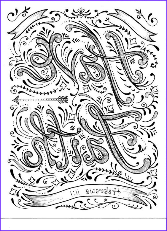 Religious Adult Coloring Books Elegant Images Pinterest • the World's Catalog Of Ideas