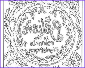 Religious Christmas Coloring Pages Awesome Gallery Instant Download Coloring Page to Color Christian