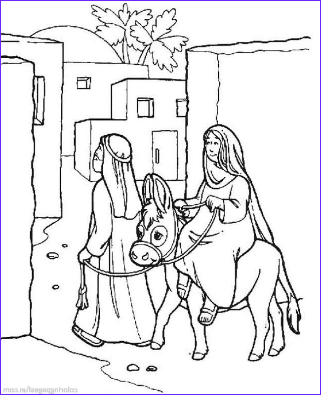 Religious Christmas Coloring Pages Cool Gallery 154 Best Christian Christmas Coloring Pages Images On
