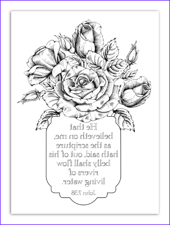 Religious Coloring Pages for Adults Luxury Gallery Bible Study – Faith & Provision – Week 2 – Part 1