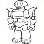 Robot Coloring Pages Beautiful Collection Robot Coloring Pages Kidsuki