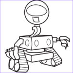 Robot Coloring Pages Beautiful Stock From Future Robots Coloring Pages And Robot Craft Ideas
