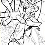 Robot Coloring Pages Cool Gallery Robot Coloring Pages