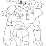Robot Coloring Pages Luxury Gallery Free Printable Robot Coloring Pages For Kids