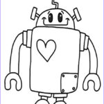Robot Coloring Pages New Gallery Free Robot Free Download Free Clip Art Free Clip