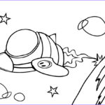 Rocket Ship Coloring Awesome Image Space Coloring Pages Best Coloring Pages For Kids