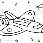 Rocket Ship Coloring Luxury Collection Printable Rocket Ship Coloring Pages For Kids
