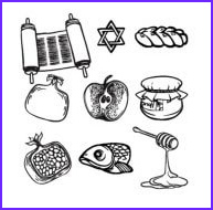 Rosh Hashanah Coloring Pages Inspirational Photos Coloring Pages Archives Rosh Hashanah Fun