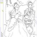 Royalty Free Coloring Pages Elegant Photos Two Princesses Having Tea Coloring Sheet Stock