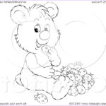 Royalty Free Coloring Pages Elegant Stock Royalty Free Clip Art Illustration Of A Coloring Page