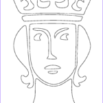 Royalty Free Coloring Pages Inspirational Gallery Royalty Coloring Pages Kings Queens And Crowns